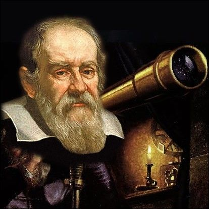 the ideas and theories introduced by galileo galilei Galileo's ideas galileo's ideas were amazing they changed the way people think and live at the time they were published the fixed belief was that the earth was the centre of the universe.